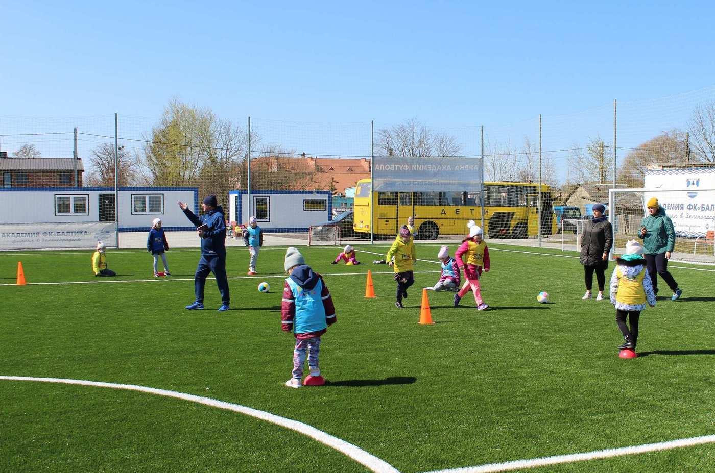 Реализация проекта «UEFA PlayMakers».